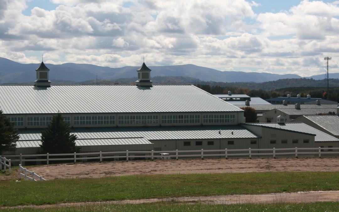 The Virginia Horse Center ~ Horse Talk Magazine